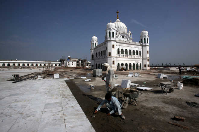 AS COVID SITUATION IMPROVES, CAPT AMARINDER URGES PM TO REOPEN KARTARPUR CORRIDOR