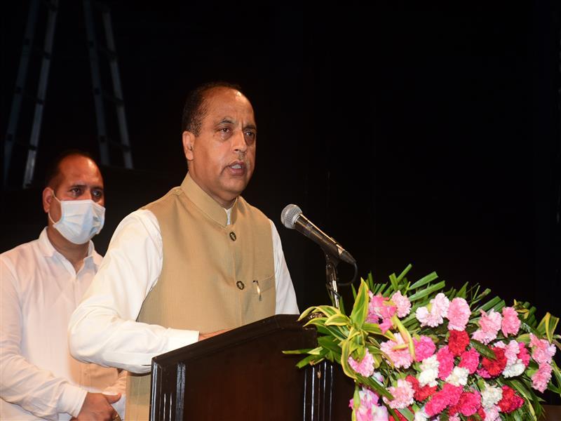 CM pays tribute to martyrs of Kargil War