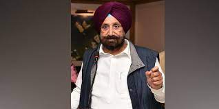 COOPERATIVE SUGAR MILLS RELEASE BALANCE AMOUNT OF RS. 45 CRORE TO CANE GROWERS: RANDHAWA