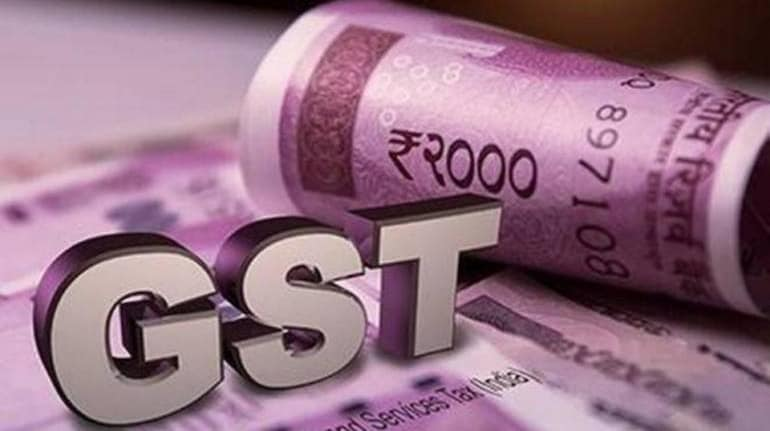 GST REVENUE COLLECTION DURING JUNE 2021 STANDS AT RS. 1087 CRORE AMID COVID PANDEMIC
