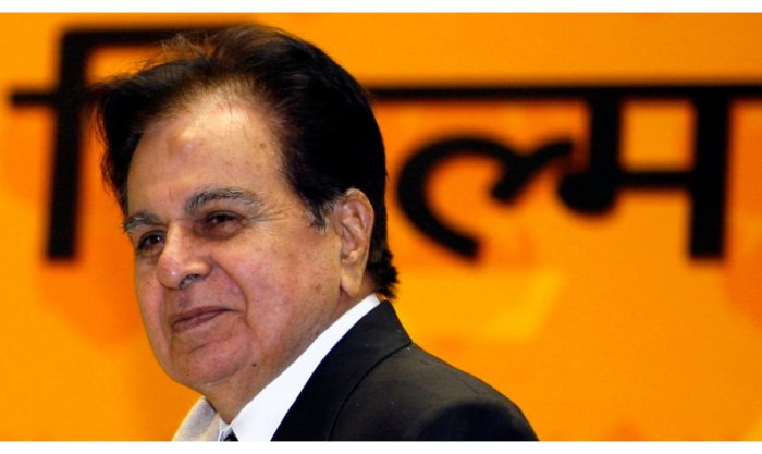 Governor and CM mourn death of veteran actor Dilip Kumar