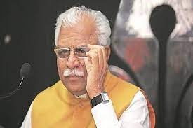 Haryana Chief Minister, Sh. Manohar Lal extended good wishes to the Indian contingent, especially the altheletes from Haryana, participating in the Tokyo Olympics 2020