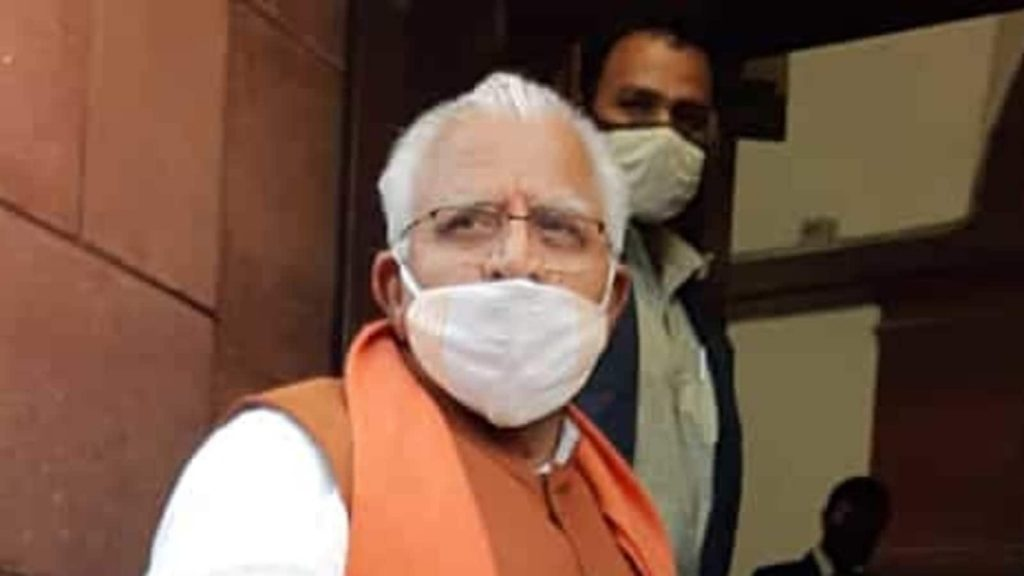 Haryana Chief Minister, Sh. Manohar Lal has called upon the Dhanak Community to ensure