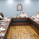 Haryana Chief Minister, Sh. Manohar Lal has said that Dhosi will be developed as a tourist destination in Mahendragarh district.
