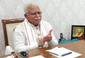 Haryana Chief Minister, Sh. Manohar Lal said that the Maruti plant is not going anywhere from Haryana and will remain here only.