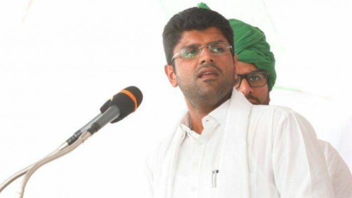 Chandigarh, July 19- Haryana Deputy Chief Minister, Sh. Dushyant Chautala said that the Haryana Government has emerged as a well wisher of the underprivileged during the Corona