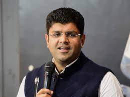Haryana Deputy Chief Minister Sh. Dushyant Chautala said that the state's excellent excise policy is yielding positive results.
