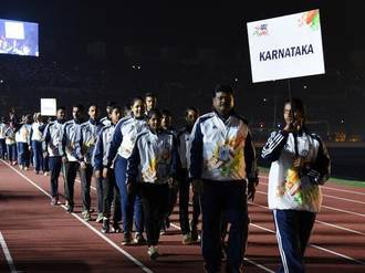 Haryana Government has decided to organize 'Khelo India Youth Games