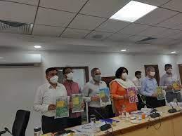 Haryana has taken major strides in horticulture development through handholding support of Farmer Producer
