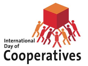 International Co-operative Day 2021
