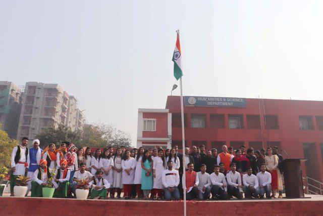 JC Bose University of Science and Technology, YMCA, Faridabad, Professor Dinesh Kumar
