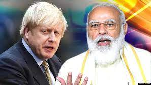 Joint Statement on the 1st India-UK Financial Markets Dialogue