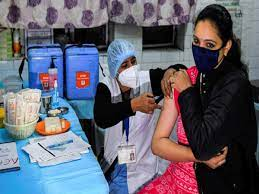 PM appreciates the effective implementation of Covid vaccination campaign in state CM