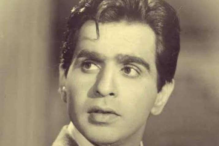 PM condoles the passing away of legendary actor Dilip Kumar