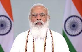 PM's Message at Ashadha Purnima-Dhamma Chakra Day programme