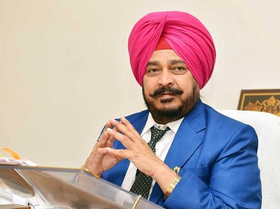 PUNJAB INCREASED INCOME LIMIT FOR LOANS UNDER DIRECT LOAN SCHEME TO Rs. 3 LAKH: DHARMSOT