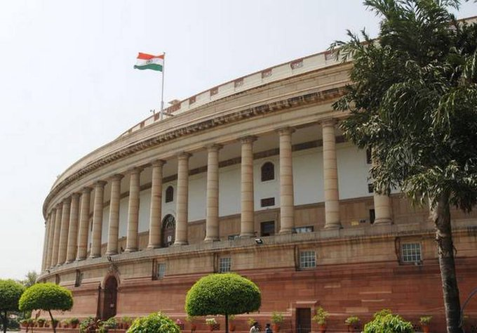 Parliament passes the National Institutes of Food Technology, Entrepreneurship and Management Bill, 2021