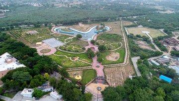 Prime Minister Shri Narendra Modi inaugurated through virtual medium several development projects including redeveloped