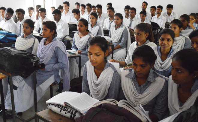 Punjab renames 17 government schools after freedom fighters, martyrs Vijay Inder Singla*
