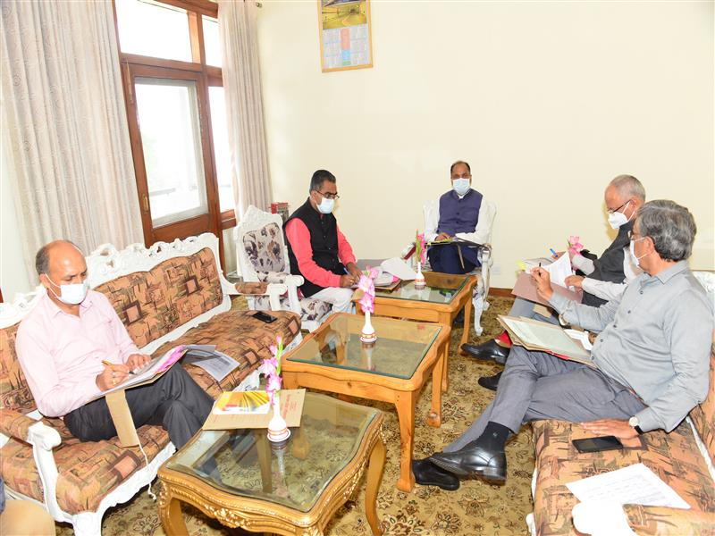 17th meeting of the State Single Window Clearance & Monitoring Authority (SSWC&MA) was held here today under the chairmanship of Chief Minister Jai Ram Thakur.