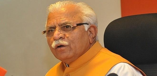 While taking forward Haryana Chief Minister, Sh. Manohar Lal's vision of adopting