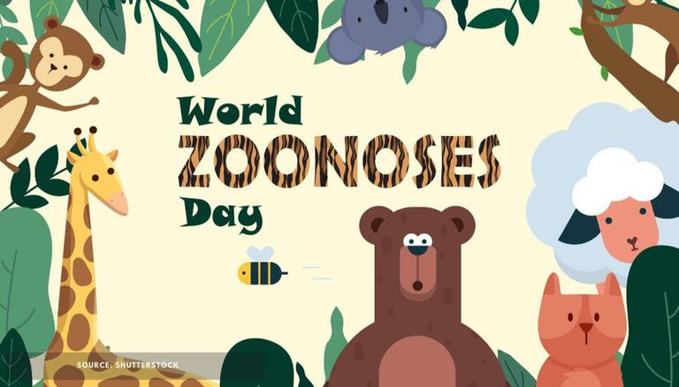 World Zoonoses Day 2021