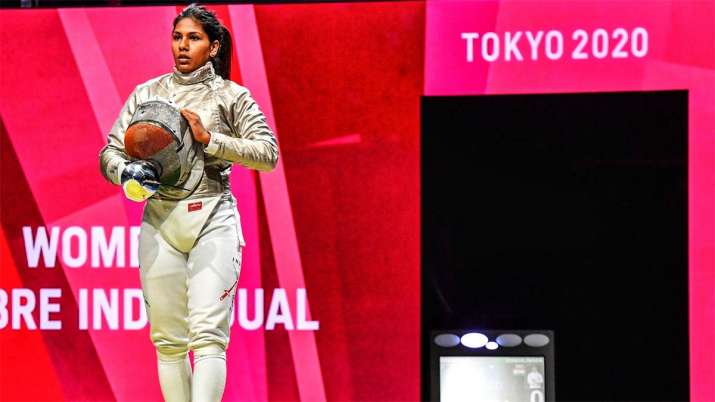 You gave your best and that is all that counts: PM to fencer Bhavani Devi