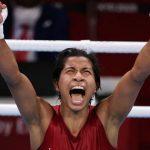 Breaking News: ओलंपिक में भारत का एक और मेडल हुआ पक्का।