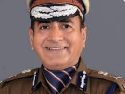 Haryana Director General of Police (DGP), Sh. Manoj Yadava called upon the newly