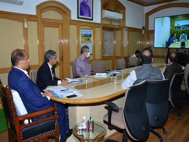CM directs DC's to emphasise on contact tracing