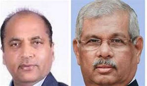 Governor and CM express grief over demise of Kalyan Singh