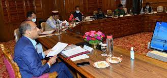Greater Shimla Area to get $250 Million World Bank Funded WSS Services: UD Minister