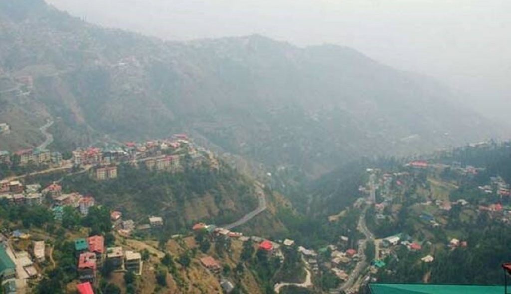 Indo-US Symposium focused on Himachal Pradesh