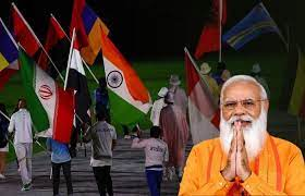 PM Congratulates Indian contingent for their stupendous performance at Tokyo2020