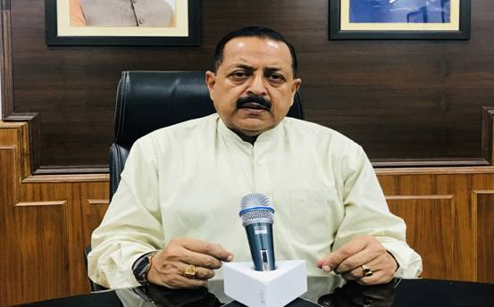 Union Minister Dr. Jitendra Singh says, Divyang children of a deceased government servant/pensioner will get major hike in the Family Pension emoluments