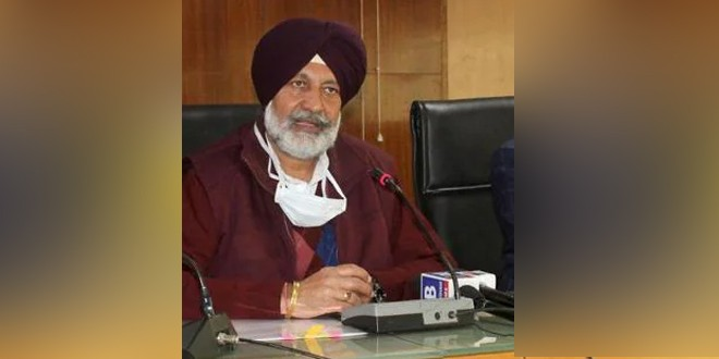 217 Children with C.H.D. operated free of cost under RBSK Balbir Sidhu