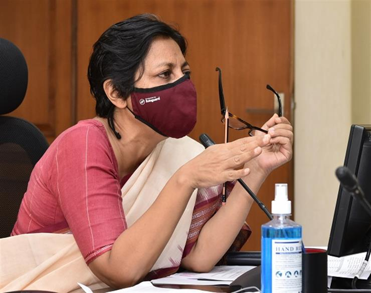 CS ORDERS SPECIAL TASK FORCE, NODAL OFFICERS, STRICT ENFORCEMENT TO CHECK STUBBLE BURNING
