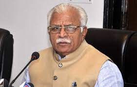 Haryana Chief Minister, Sh. Manohar Lal has accorded the approval of various amendments in the Policy for Extension Lecturers, including extension lecturers who have worked for one semester (90 days) in one academic year 'may be' adjusted