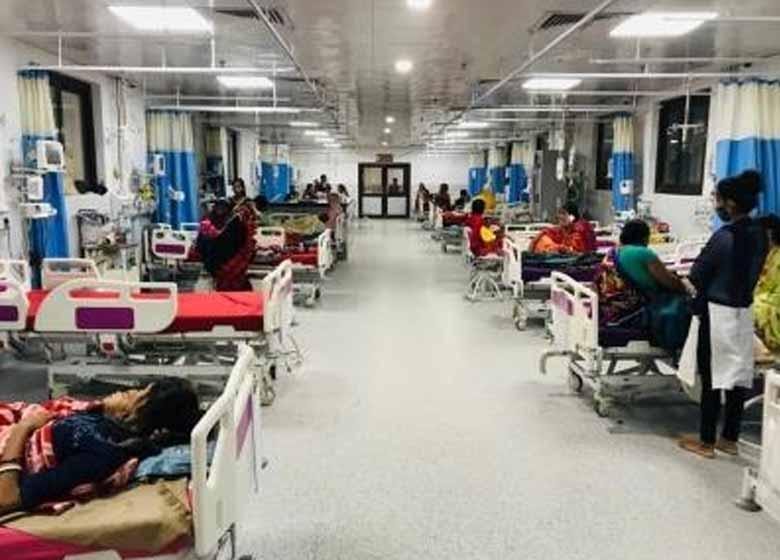 Health Minister Dedicates Mai Daultan Maternal & Child Hospital at Moga
