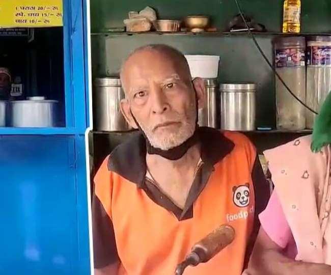 Kanta Prasad – Baba Ka Dhaba