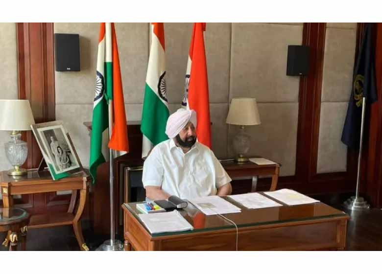 Punjab Cabinet Okays Rules To Promote & Develop Msmes, Puts In Place Mechanism To Mitigate Delayed Payments