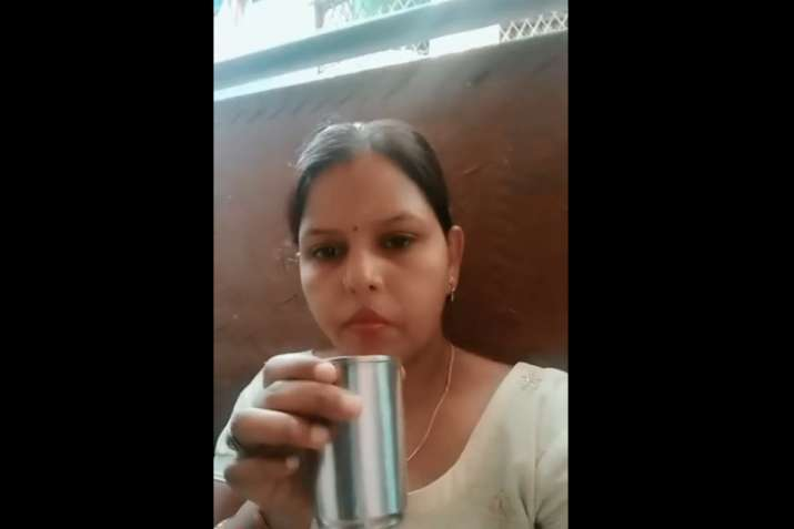 Somvati Mahawar - Chai Pee Lo