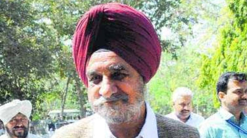 TRIPT BAJWA DEMANDS SPECIAL FINANCIAL PACKAGE FOR PUNJAB TO ESTABLISH CENTRE OF EXCELLENCE FOR BUFFALOES