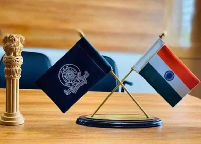 Haryana Government Has Issued Transfer And Posting Orders Of Five Ips Officers With Immediate Effect.
