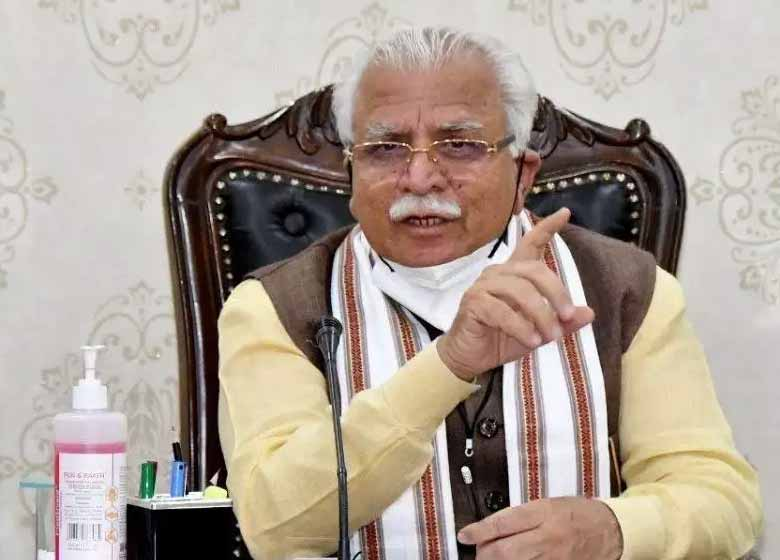haryana government has started a unique volunteer programme