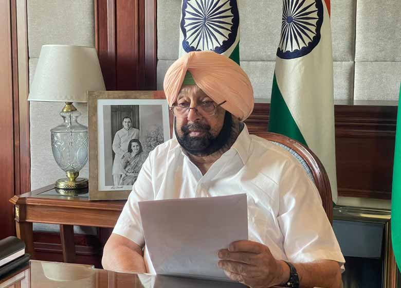 Punjab Cabinet Approves Recruitment Of 160 Assistant Professors & 17 Librarians In New Govt Colleges