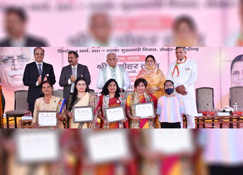 Chandigarh, October 10 -Haryana Minister of State for Women and Child Development, Smt. Kamlesh Dhanda said that all the appointments that were previously made under Outsourcing Policy I and II will now be done through Haryana Kaushal Rozgar Nigam.