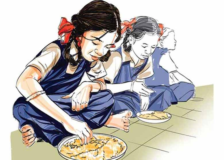 punjab state food commission seeks detailed report on non-release of cooking cost of mid-day meal
